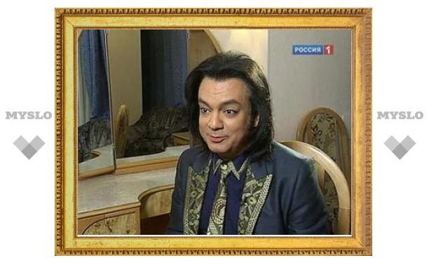"""Режиссер """"Золотого граммофона"""" согласилась на мировую с Киркоровым"""