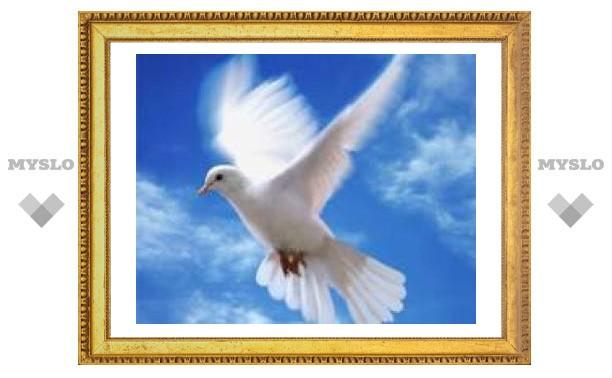 1 апреля: Международный день птиц