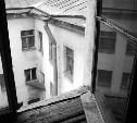 Житель Белёва заставил собутыльника выпрыгнуть в окно