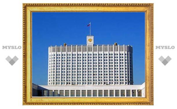 Правительство пообещало снизить инфляцию до пяти процентов к 2012 году