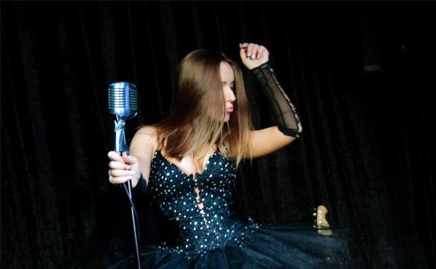 Тульская певица Летта поедет на гастроли в Европу