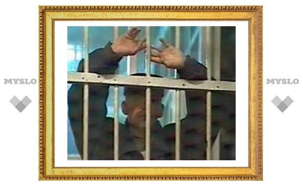 В Кемеровской колонии заключенные объявили голодовку