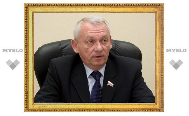 Тульское «Спецавтохозяйство» планирует заложить имущество