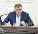 Туляки пожаловались губернатору на вырубку деревьев в Рогожинском парке