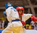 Тульские спортсмены завоевали 11 медалей на первенстве мира по рукопашному бою