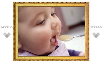 Тульские торговцы завышали цены на детское питание!