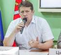 Жители Пролетарского округа Тулы смогут задать вопросы Евгению Авилову