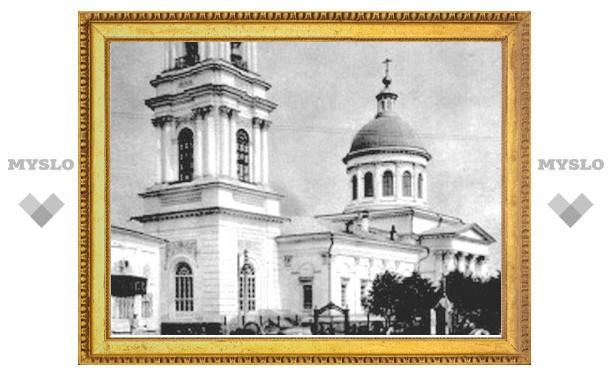 Сегодня православные туляки отмечают праздник Казанской иконы Божией Матери