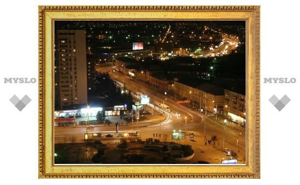 В рейтинге российских городов Тула на 57-м месте