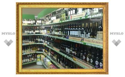 Торговцам алкоголем пришло время отчитаться