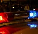 На улице Курковая в Туле сбили пешехода