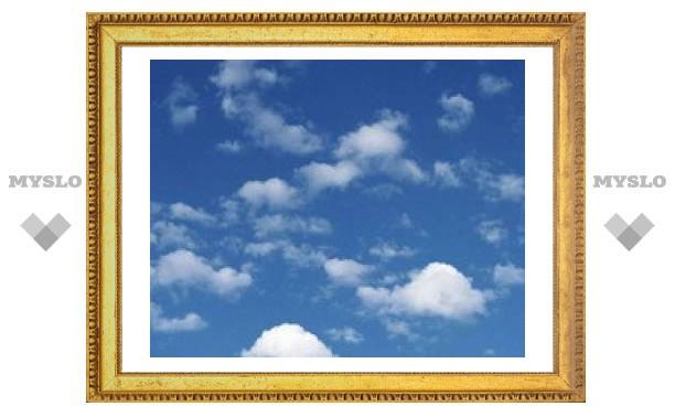 3 февраля: Облака в небе над Тулой - к богатому урожаю