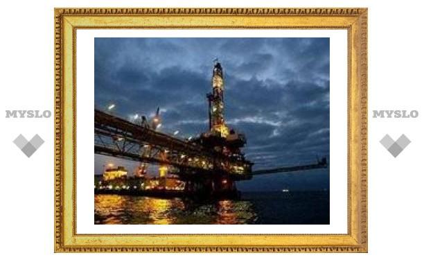 Российская нефть подорожала до 100 долларов