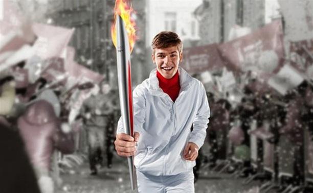 К Туле приближается эстафета олимпийского огня