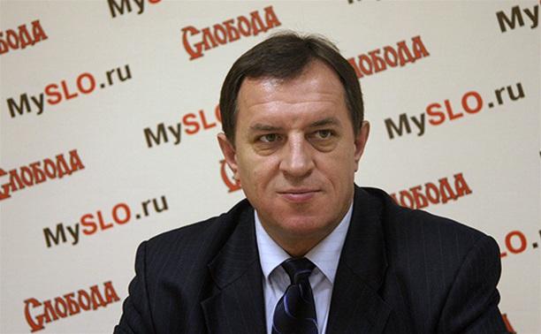 Олег Черныш: «Если нас родная полиция не может защитить, значит самим себя надо защищать»