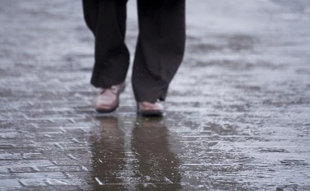 Погода в Туле 9 декабря: гололедица и сильный ветер