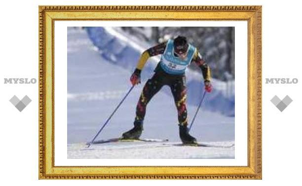 Российский лыжник решил выступать за сборную Канады