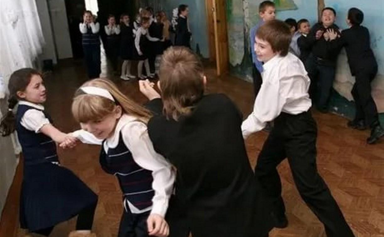 Тульский школьник получил сотрясение мозга на перемене