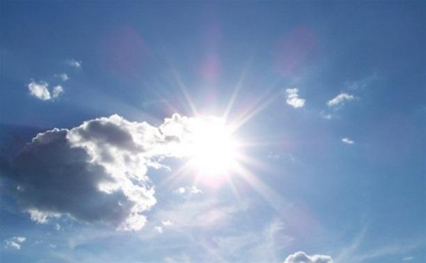 В Москве объявили  «оранжевый»  уровень опасности жары