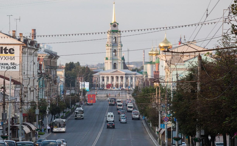 Тест: НеИзвестный проспект Ленина