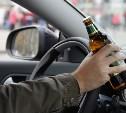 За выходные 46 водителей пьяными сели за руль