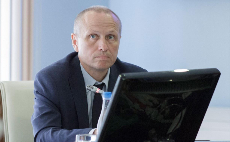 Первый заместитель Евгения Авилова за год заработал почти 6 млн рублей