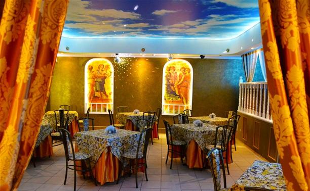 В кафе «Дионис» состоится греческий праздник