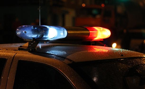 В ДТП в Чернском районе погибли три человека