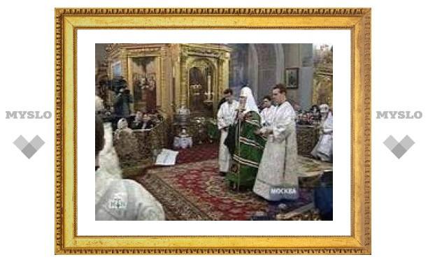 Религиозные организации добились для себя смягчения закона об НКО