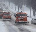В Туле объявлен режим повышенной готовности в связи со снегопадом