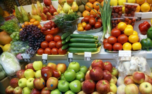 В России запрещен ввоз фруктов из Польши
