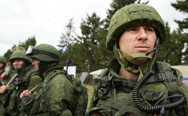 27 февраля в России учредили День Сил специальных операций