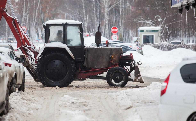 На улице Михеева в Туле временно ограничат парковку