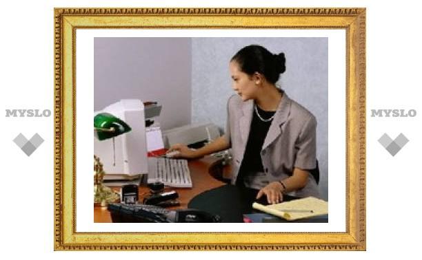 Работать в офисе вредно для здоровья
