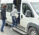 Тульские перевозчики предлагают повысить плату за проезд, чтобы закупить большие автобусы
