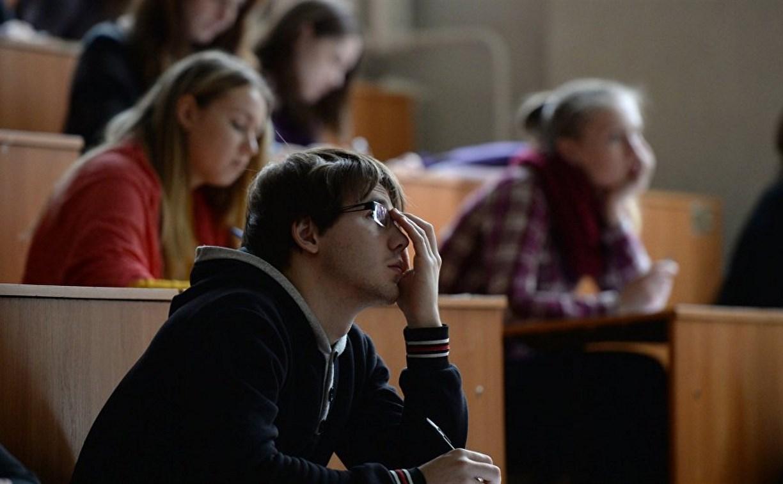Выпускники каких тульских школ чаще всего поступают в ведущие вузы страны?