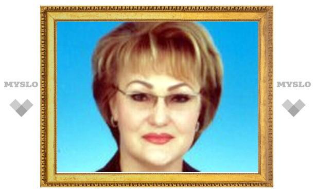 Заместителем председателя правительства Тульской области стала Юлия Песковская