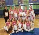Баскетболистки «Кобры» завоевали серебро на «Финале восьми»