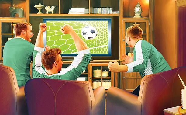 «Ростелеком»: интернет и телевидение в каждый дом!