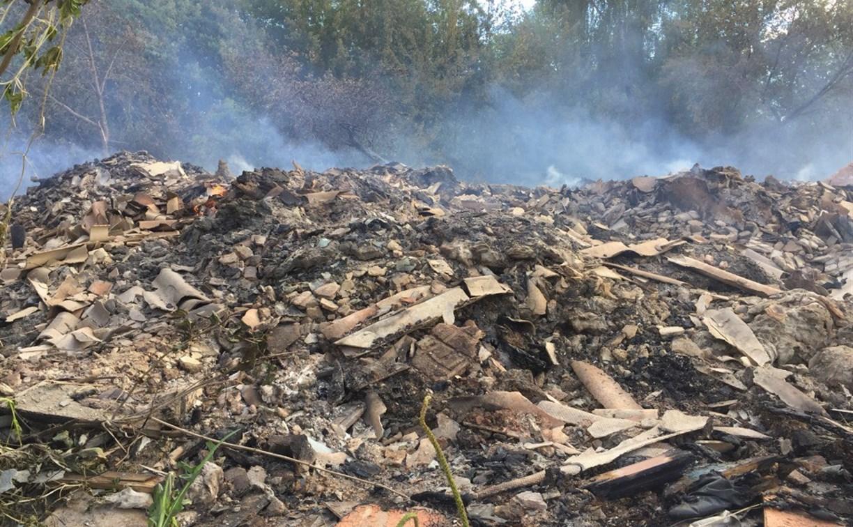 Жители Узловского района: «Мы задыхаемся от дыма!»