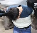 Готовившийся к участию в боевых действиях в Сирии мужчина задержан в Тульской области