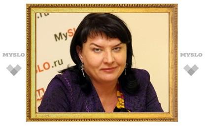Алиса Толкачева написала письмо губернатору