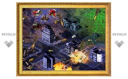 Electronic Arts подарила поклонникам Command & Conquer три игры