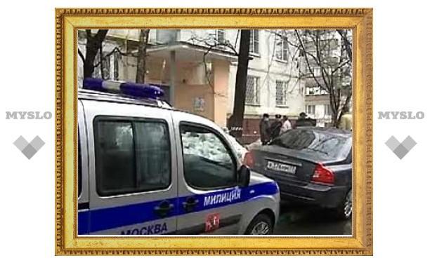 Московскому бизнесмену предъявили обвинение в убийстве жены и дочерей