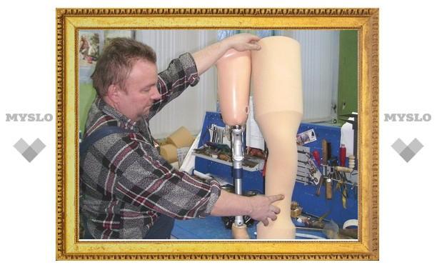 Тульских ортопедов засудили