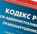 В России малый бизнес не будут штрафовать за первые незначительные нарушения