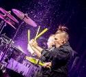 «Дикую Мяту» откроет бешеная энергия барабанщиков Vasiliev Groove