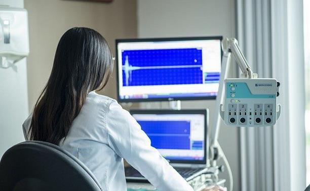 Программа развития региона: в Тульской области откроют высокотехнологичный кардиодиспансер