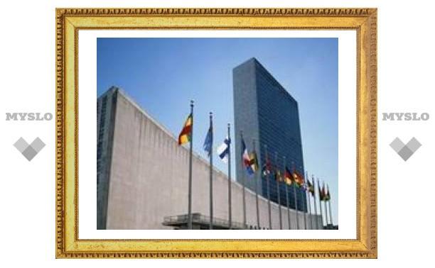 Права человека станут главной темой выступления Папы Римского в ООН
