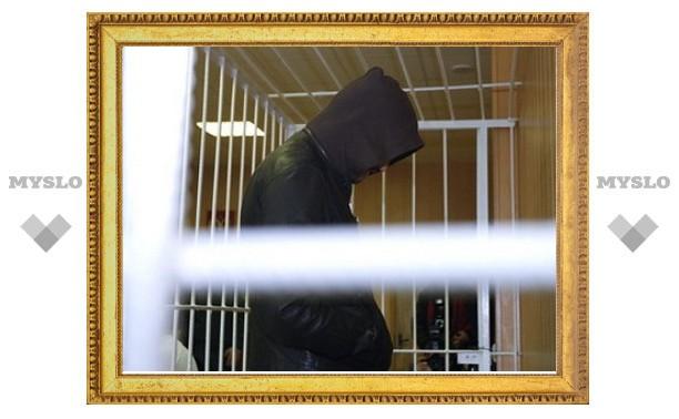 В Туле из суда сбежал осужденный